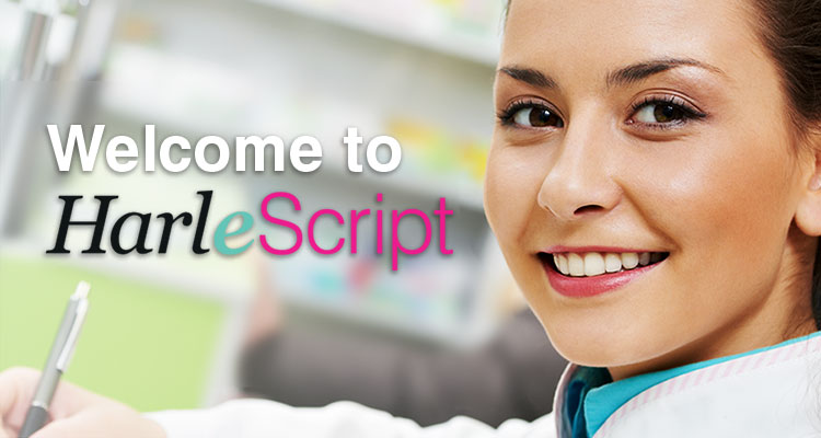 Welcome to eScript